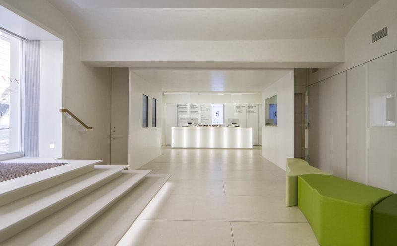 Informační a rezervační centrum Židovského muzea vPraze