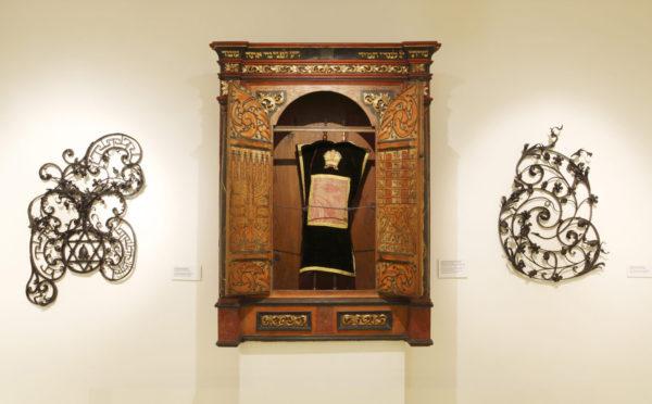 Výstava Barokní synagogy v českých zemích